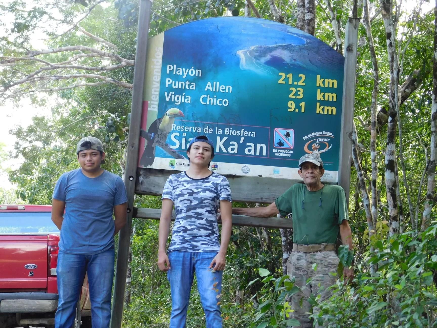 Estrategia Nacional sobre Especies Invasoras en México. 18 de noviembre de 2020
