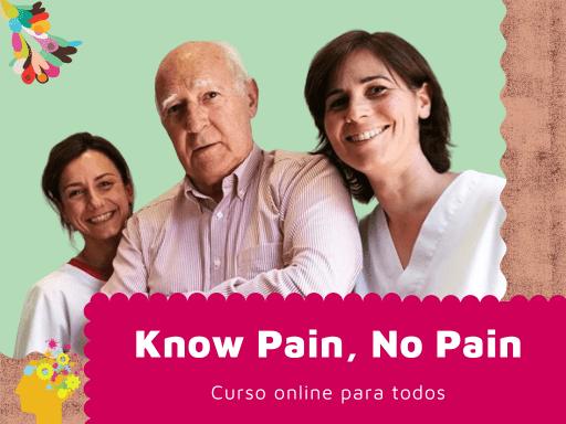 curso online dolor