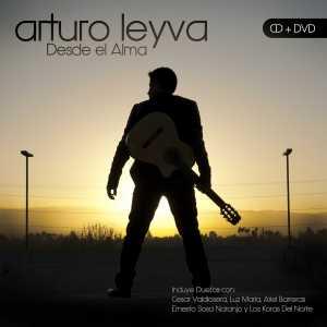 Arturo Leyva - Desde El Alma