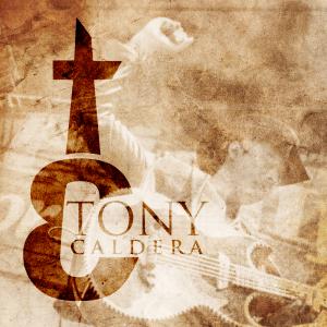 Tony Caldera Logo