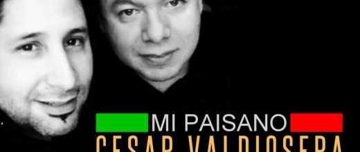 Cesar Valdiosera