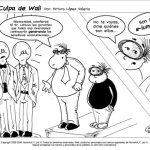 Fue Culpa de Wali #29