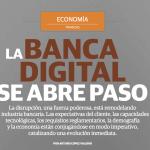 Nominación al VI Premio de Periodismo Económico Iberoamericano IE Business School