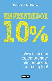 Emprendedor 10%