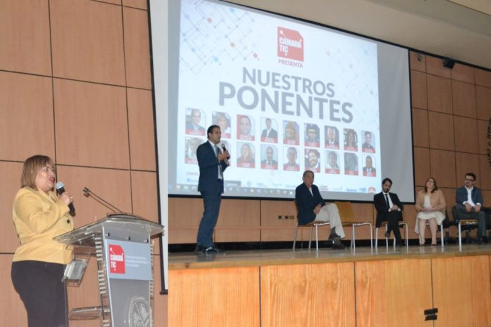 Panel Realidad Sector TIC