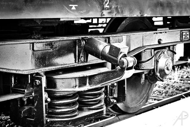 Exposición ferroviaria