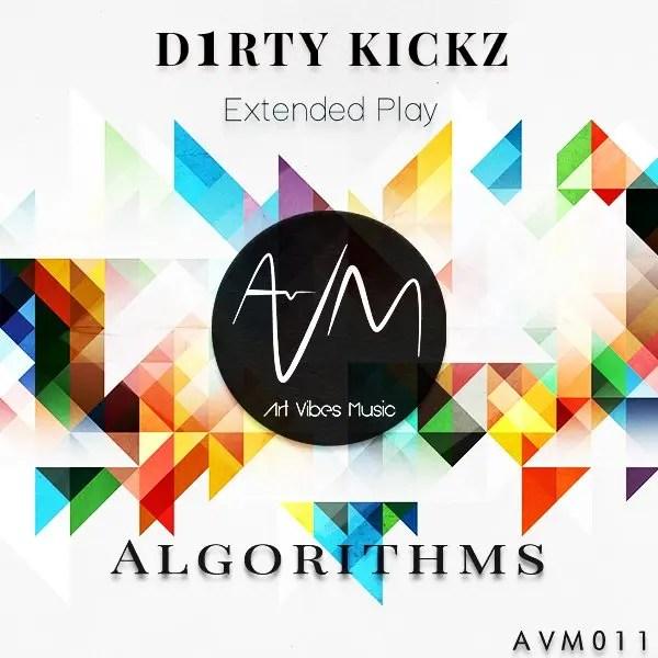 AVM011 Algorithms