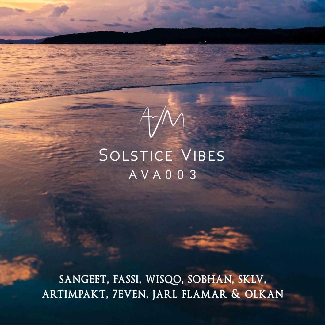 AVA003 – Solstice Vibes