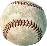 Dirty-Baseball