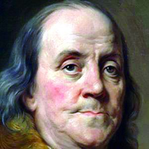 "Benjamin Franklin said that jury nullification is ""better than law, it ought to be law, and will always be law wherever justice prevails."""