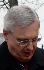 County Court Judge Michael Pietruszka.