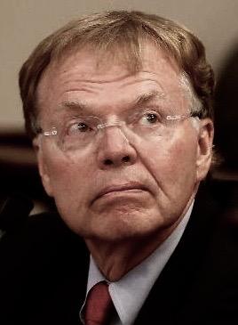 Former State Supreme Court Justice John Michalek.
