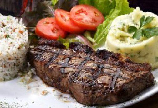Twilight Steak