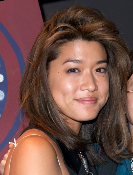 Grace Park Nude The Fappening - Page 2 - FappeningGram