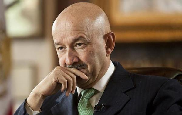 Mexico's Biggest Criminal: The Salinas de Gortari Crime Family