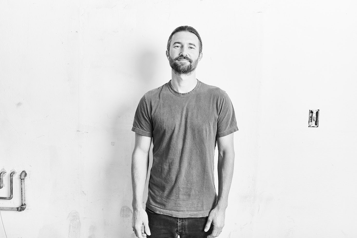 Brandon Jenner Opens Up In All I Need Is You Music Video Artvoice