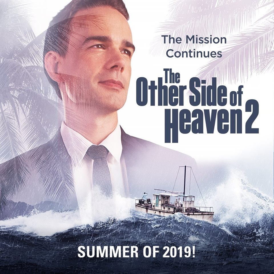 The Other Side Of Heaven 2 Releases Teaser Trailer