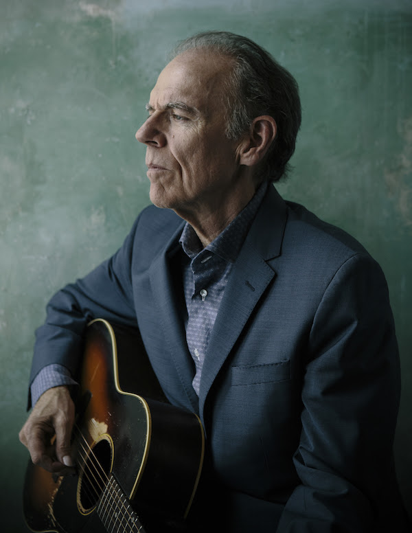 """John Hiatt Returns With """"The Eclipse Sessions"""" This Friday"""