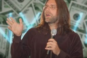 NXIVM American Greed Keith Raniere Featured Photo