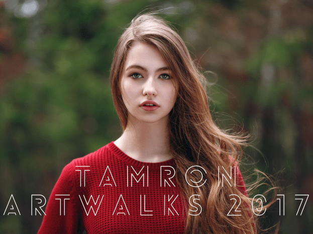 Tamron ArtWalks 2017