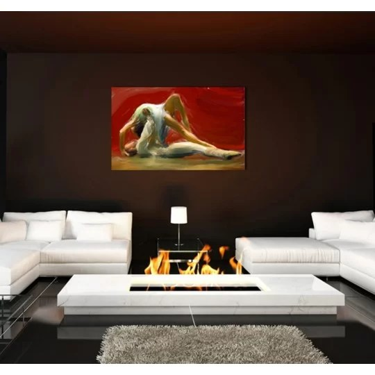 Classic Dance Modern Painting Artwall And Co