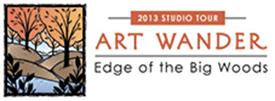 2013 Art Wander in Carver County