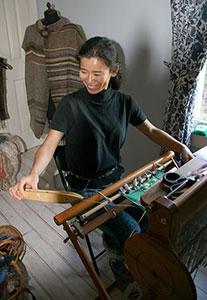Chiaki O'Brien, Art Wander Artist