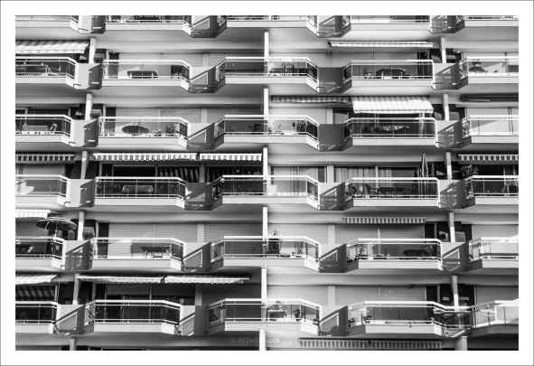 Architecture Balnéaire - Saint Cyprien Plage (25 sur 25)
