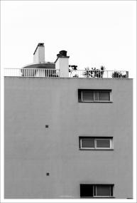Architecture Balnéaire - Saint Cyprien Plage (3 sur 25)