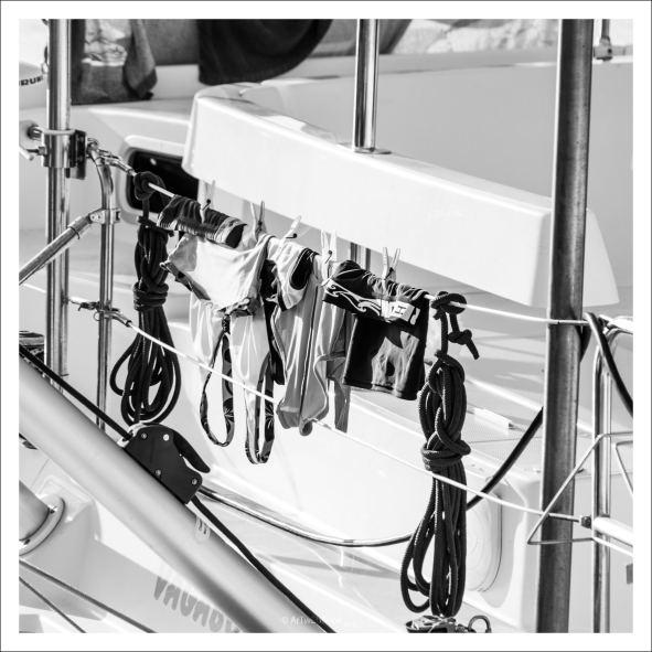 Bateaux - Saint Cyprien Plage (29 sur 31)