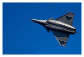 Dassault RAFALE - Saint Cyprien Plage (13 sur 14)