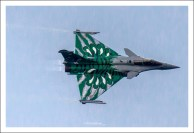 Dassault RAFALE - Saint Cyprien Plage (19 sur 23)
