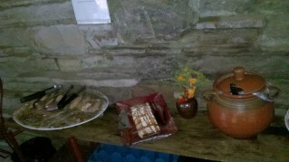 ~ Dinner on the pottery terrace 3