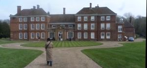Lullingstone Castle Manor House