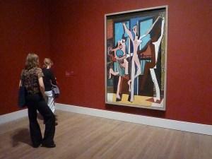 Picasso retrospective