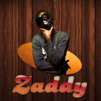 Kezi Leo's Zaddy EP artwork (Picture: 7digital United States)