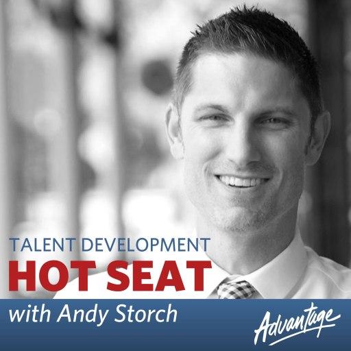 The Talent Development Hot Seat