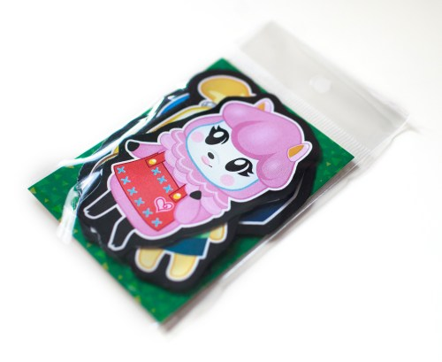 ACNL Magnets