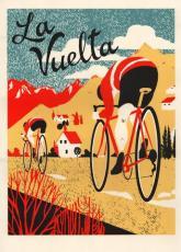 La Vuelta (sold out)