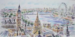 Richard Briggs original London
