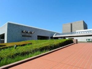 国立歴史民俗博物館