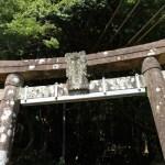 金比羅山 謎の天孫降臨伝説を追え(5)
