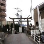 古代長崎の繁栄は岩屋神社と元村郷