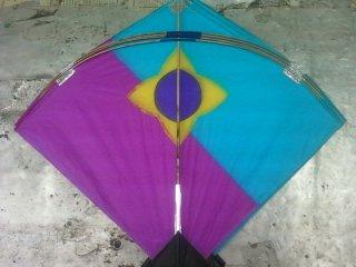 インドの凧