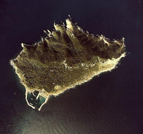 神宿る島 沖ノ島