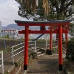 長崎の巨岩信仰 烏岩神社