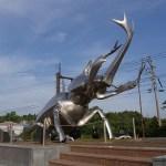 4ナンバーアルトバンの旅 南九州車中泊の旅(3)