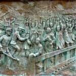 反日の根源、韓国憲法の三・一運動の真相