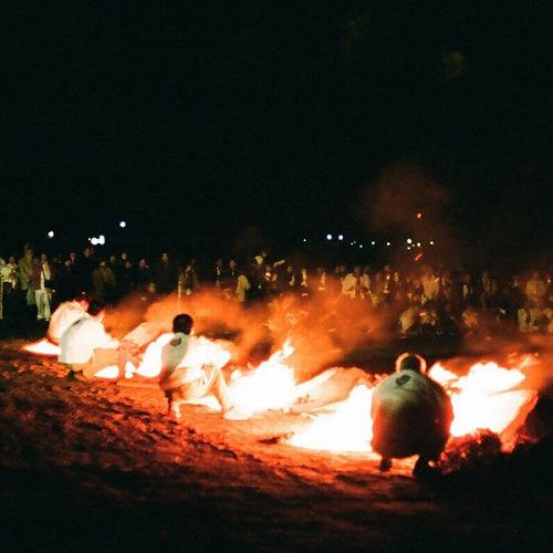 出雲大社 神迎祭