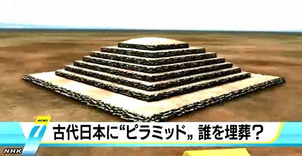 NHKのニュース番組での報道